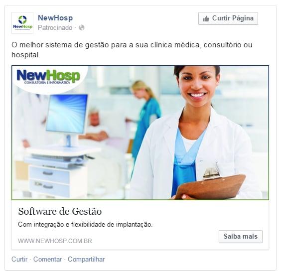 planejamento de mídia social com facebook ads