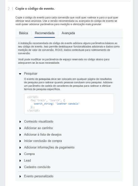 novo-pixel-de-conversao-do-facebook 5
