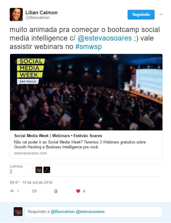 midia-social-para-se-destacar-em-conferencia 5