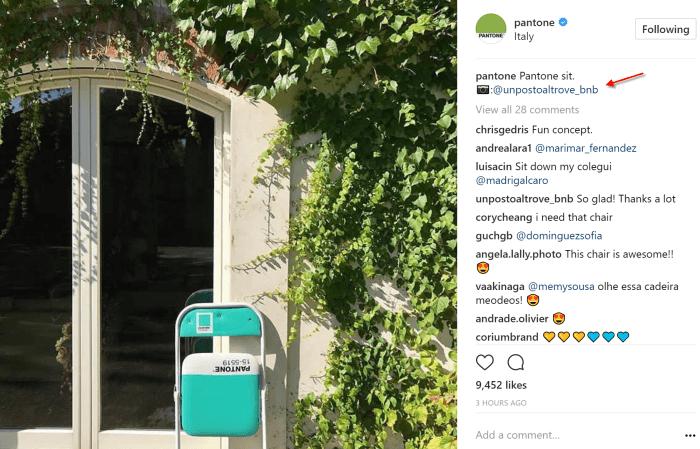 mantendo as regras instagram
