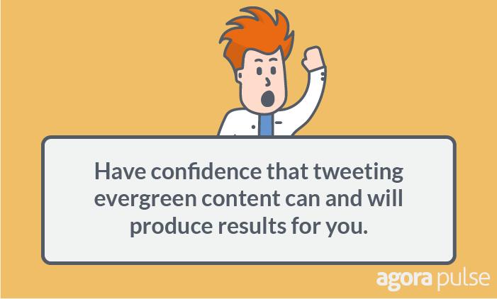 evergreen tweets