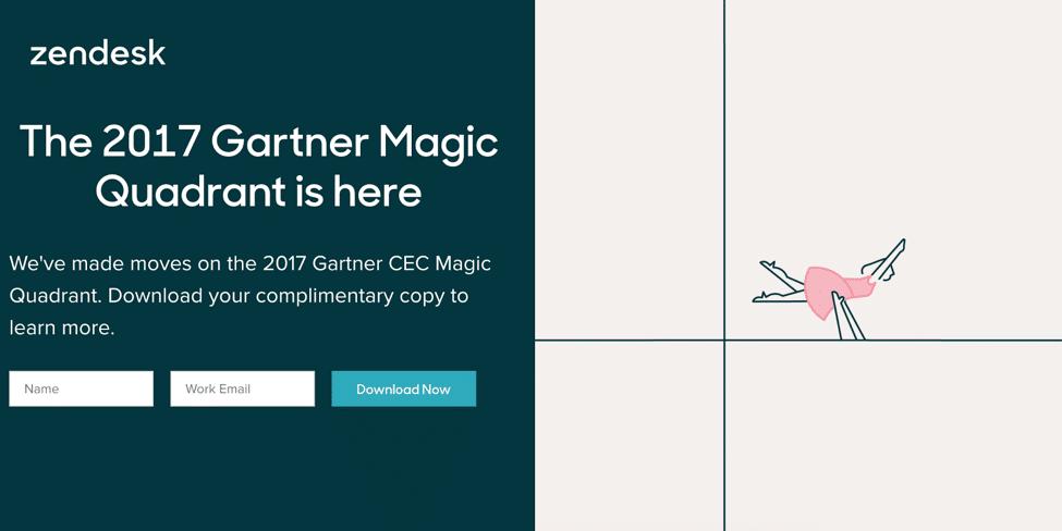 Gartner Magic Preview
