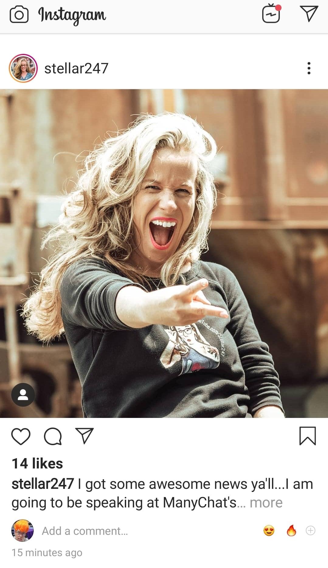 length of instagram posts
