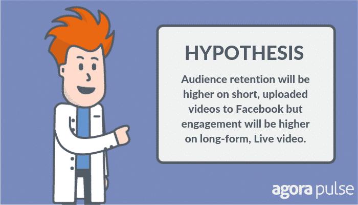 facebook video retention