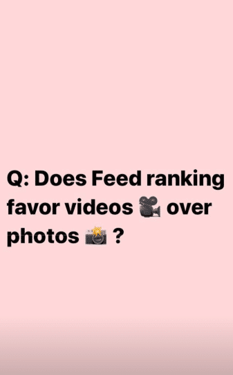 instagram post types