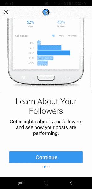 learn about instagram followers