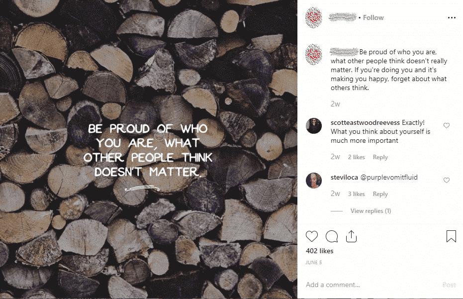 instagram post length